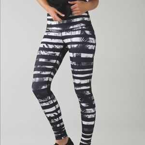 Lululemon High Times 7/8 Leggings